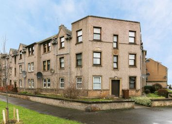 Thumbnail 2 bed flat for sale in 63E New Street, Musselburgh, East Lothian