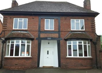 Thumbnail 2 bedroom flat for sale in Chapel Road, Ross-On-Wye