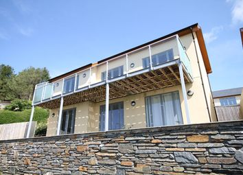 Thumbnail 4 bed detached house for sale in Gwalia Road, Aberdovey