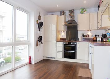 Thumbnail 4 bed town house for sale in Gibson Way, Penarth