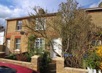 Thumbnail 2 bed semi-detached house to rent in Strode Street, Egham