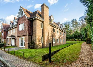 Thumbnail 2 bed flat for sale in London Road, Sunningdale, Ascot