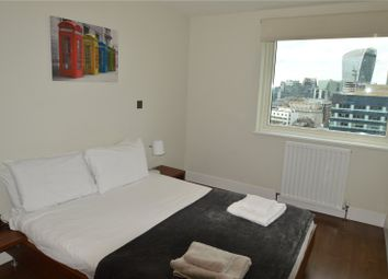 Thumbnail 2 bed flat for sale in Crawford Building, 112 Whitechapel High Street, London