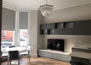 Thumbnail 1 bed flat to rent in Wetherby Place, Kensington, London