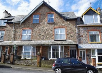 Thumbnail 4 bed terraced house for sale in Park Street, Lynton