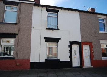 Thumbnail 2 bed terraced house for sale in Liverpool Street, Walney, Cumbria