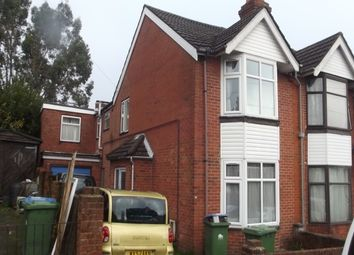 Thumbnail 5 bed property to rent in Kitchener Road, Southampton