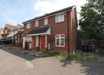Thumbnail 2 bed property to rent in Kestrel Grove, Rayleigh