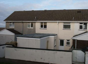 Thumbnail 3 bed terraced house for sale in South Court, Haverfordwest
