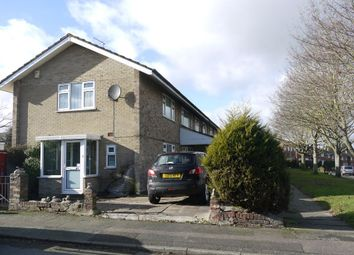 Thumbnail 2 bedroom property to rent in Kingfisher Road, Larkfield