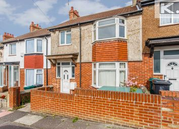 Thumbnail 4 Bedroom Terraced House For Sale In Kimberley Road Brighton