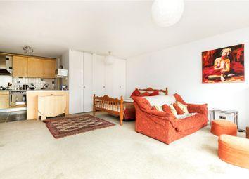Breton House, Barbican, London EC2Y. Studio for sale