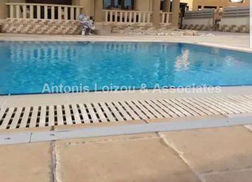 Thumbnail 3 bed property for sale in Kato Lakatamia, Cyprus