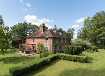 Thumbnail 5 bed detached house for sale in Cheeseman's Green Lane, Sevington Road, Ashford, Kent