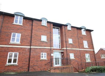 Thumbnail 2 bedroom flat to rent in Cunetio Gardens, Marlborough