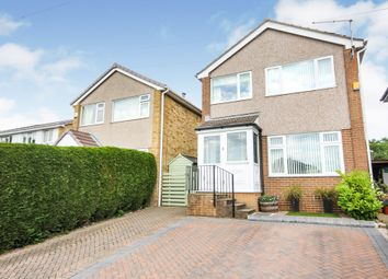 3 bed detached house for sale in Birchlands Drive, Killamarsh, Sheffield S21