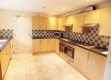 Thumbnail 7 bed terraced house to rent in Woodville Road, Cathays, Cardiff CF24, Cardiff,