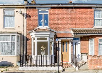 Thumbnail 2 bedroom terraced house for sale in St Mary's, Southampton, Hampshire