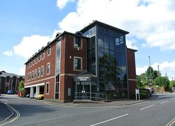 Thumbnail Office to let in Knightway House, Park Street, Bagshot, Surrey
