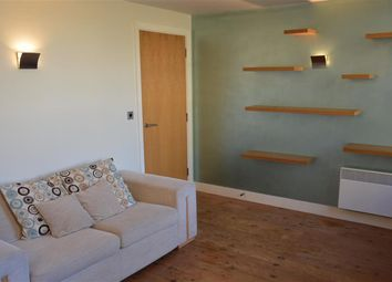 Thumbnail 1 bedroom flat to rent in Delauney House, 11 Scoresby Street, Bradford