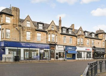 Thumbnail 3 bed flat for sale in Roman Road, Bearsden, Glasgow, East Dunbartonshire