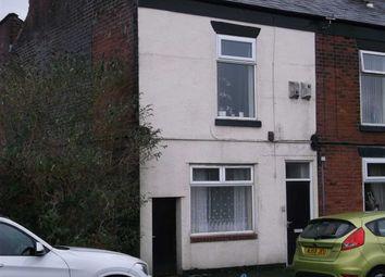 Thumbnail 1 bedroom flat to rent in Buckley Lane, Farnworth, Bolton
