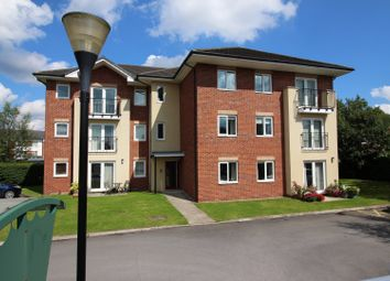 Thumbnail 2 bed flat for sale in Lostock Road, Wilmslow