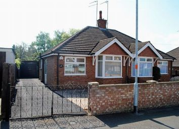 Thumbnail 1 bed semi-detached bungalow for sale in Canons Walk, Kingsthorpe Village, Northampton