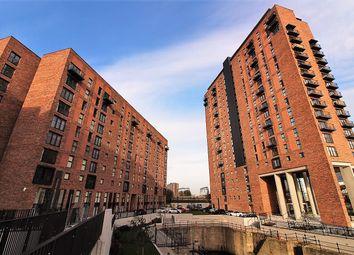 1 bed flat to rent in Block B, Wilburn Basin, Salford M5