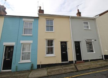 Thumbnail 2 bed property to rent in Cedars Road, Colchester