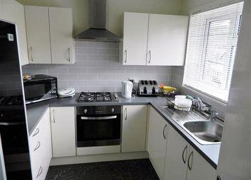 Thumbnail 2 bedroom maisonette to rent in Kildare Close, Bordon