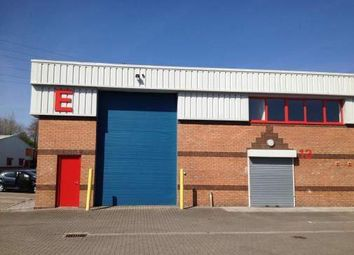 Thumbnail Light industrial to let in Ashmount Business Park, Upper Fforest Way, Swansea