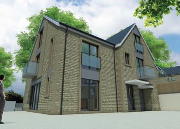 Thumbnail 4 bed detached house for sale in Wheatley Lane Road, Barrowford, Nelson