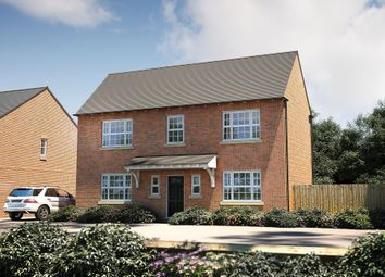 "3 bed detached house for sale in ""The Seabrook"" at Topsham Road, Exeter EX2"