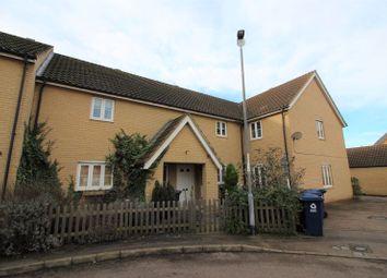 2 bed maisonette to rent in Roman Way, Godmanchester, Huntingdon PE29