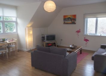 Thumbnail 3 bed flat to rent in Mountview Road, Crouch End, London