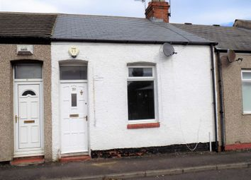 Thumbnail 1 bed terraced house to rent in Grosvenor Street, Sunderland