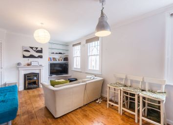 Thumbnail 1 bedroom flat for sale in Gondar Gardens, West Hampstead, London