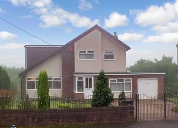 Thumbnail 4 bedroom detached house for sale in Mottram Old Road, Stalybridge
