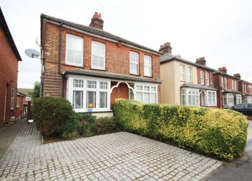 Thumbnail 2 bed semi-detached house to rent in Kimpton Avenue, Brentwood