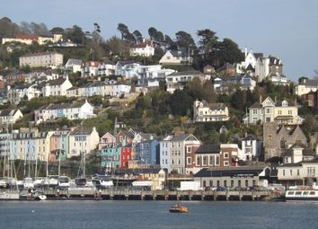 Thumbnail 2 bed terraced house to rent in Summerland Terrace, Lower Contour Road, Kingswear, Dartmouth