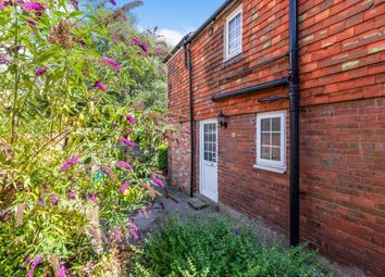 Thumbnail 2 bedroom terraced house for sale in London Road, Hurst Green, Etchingham, East Sussex
