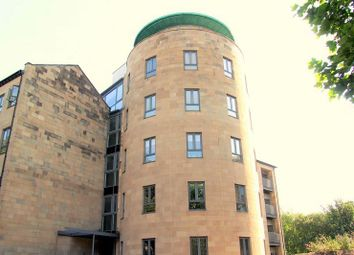 Thumbnail 2 bed flat for sale in The Roundhouse, Robert Street, Lancaster