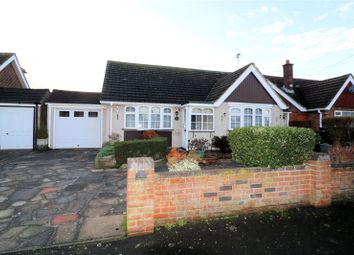 Thumbnail 2 bed detached bungalow for sale in Ethelbert Road, Hawley, Dartford, Kent