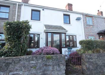 Thumbnail 2 bed cottage for sale in West End, Magor, Caldicot