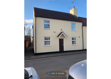 Thumbnail 3 bed semi-detached house to rent in Church Street, Bawtry, Doncaster
