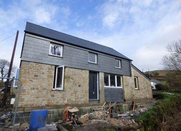 3 bed property for sale in Peter Tavy, Tavistock PL19