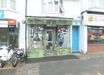 Thumbnail Retail premises to let in 86 Lewes Road, Brighton, East Sussex