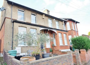 Thumbnail 3 bed end terrace house for sale in Moorfield Road, Orpington