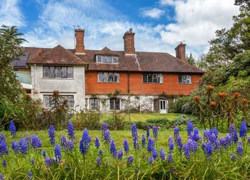 Thumbnail 5 bedroom semi-detached house for sale in Pains Hill, Oxted